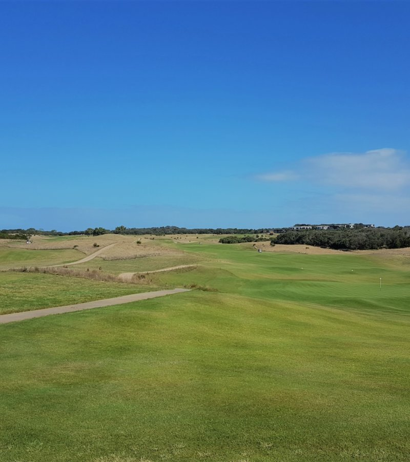 Moonah Links Course