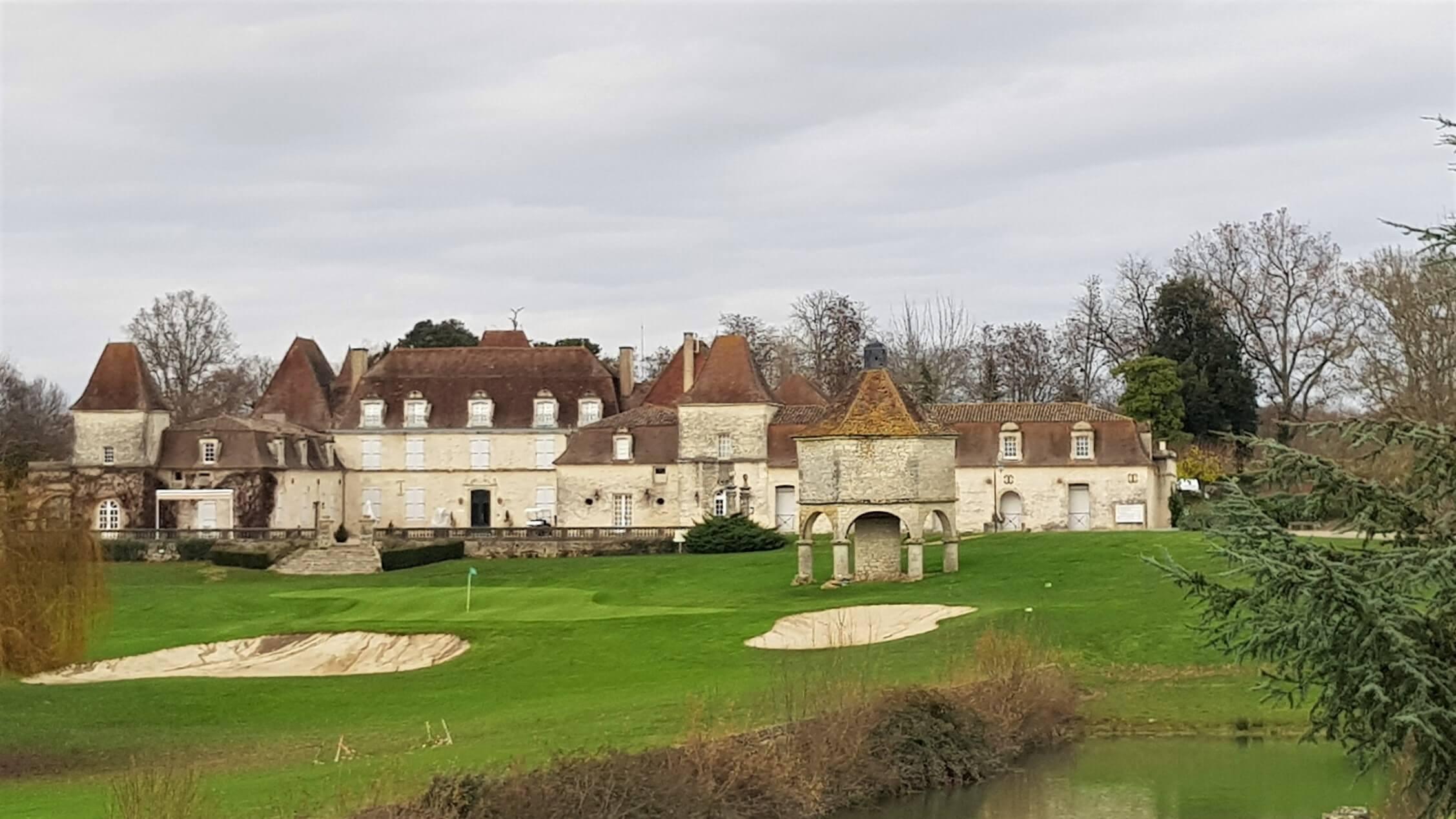 Château Vigier